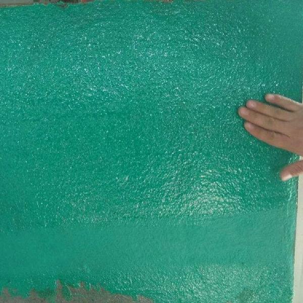 玻璃鳞片防腐